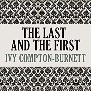 The Last and the First Audiobook