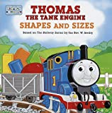 Thomas the Tank Engine Shapes and Sizes