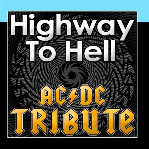 highway to hell CD Covers