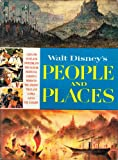 Walt Disney's People and places