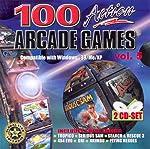 100 Action Arcade Games v.5 (Jewel Case) (輸入版)