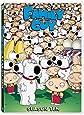 Family Guy: Volume Eleven/Season 10