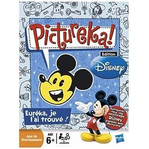 Pictureka Disney