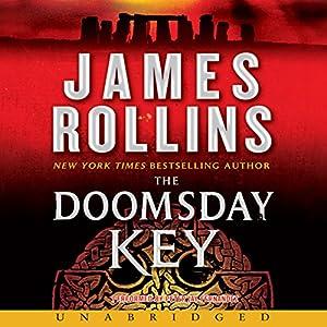The Doomsday Key Audiobook