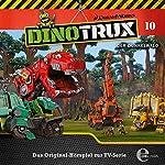 Der Dunkelwald (Dinotrux 10)   Thomas Karallus