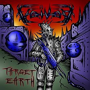 Voivod - Target Earth 61QDYbvrHNL._SL500_AA300_