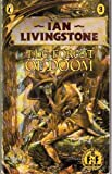 The Forest of Doom (0140316043) by Ian Livingstone