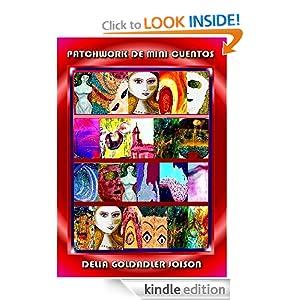 PATCHWORK DE MINI CUENTOS (Spanish Edition)
