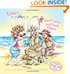 Fancy Nancy: Sand Castles And Sand Pa...