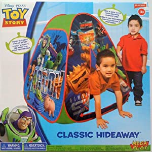 Toy Story Classic Hideaway Pop-Up Tent