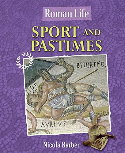 Sport and Pastimes (Roman Life)