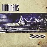Tidsmaskin by Dumdum Boys