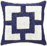 Jonathan Adler Mykonos Nixon Pillow
