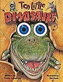 Pattie Schnetzler Ten Little Dinosaurs