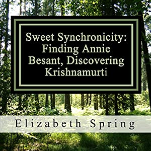 Sweet Synchronicity Audiobook