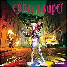 Cyndi lauper hat full of stars lyrics