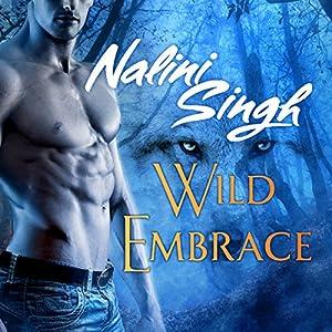 Wild Embrace Audiobook