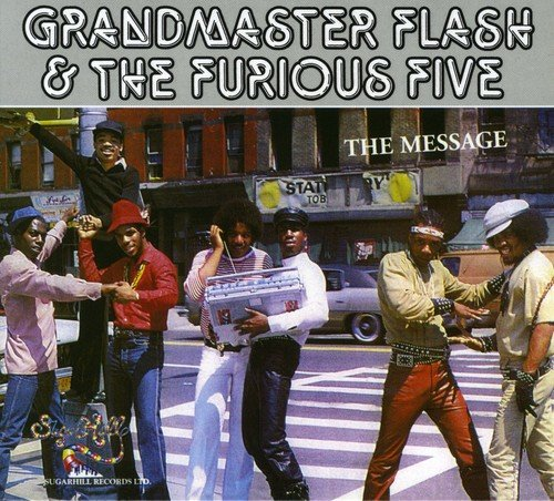 Grandmaster Flash - 100 Greatest Hiphop - Zortam Music