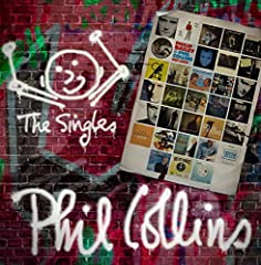 Phil Collins I Don't Care Anymore - 2016 Remastered cover