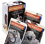Funkyfoodshop Astronaut Mission Pack and Ice Cream Space Food