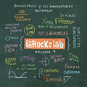 Les Inrocks Lab 1