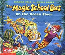 Book The Magic School Bus on the Ocean Floor