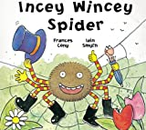 Incy Wincy Spider (Little Orchard) (184121423X) by Smyth, Iain