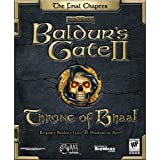Baldur's Gate 2 Expansion: Throne of Bhaalby Avalon Interactive