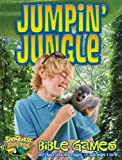 img - for Jumpin' Jungle Bible Games: Grades 1 to 6 (SonQuest Rainforest VBS) book / textbook / text book