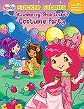 Strawberry Shortcake's Costume Party