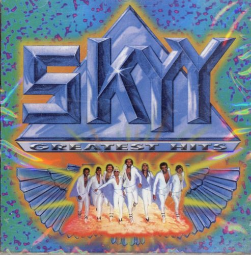 SKYY: Greatest Hits