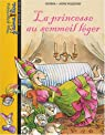 La Princesse au sommeil léger par Gardi