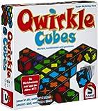 Schmidt Spiele 49257 - Qwirkle Cubes