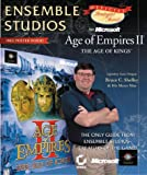 Ensemble Studios Official Strategies & Secrets to Microsoft's Age of Empires II: The Age of Kings