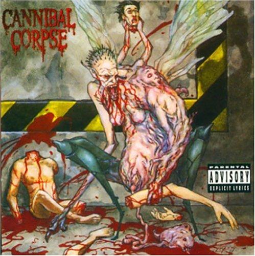 Cannibal Corpse - BLOODTHIRST(EX - UNCENSOR) - Zortam Music