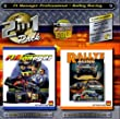 2 in 1 F1 Manager Pro. + Rally Racing 97
