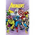 The Avengers : L'int�grale : 1972