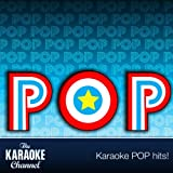 The Karaoke Channel - In the style of Ryan Cabrera - Vol. 1