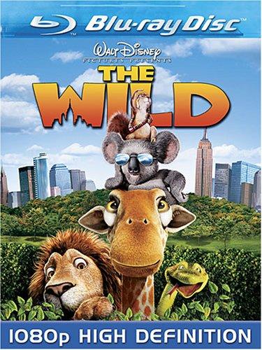 The Wild / Большое путешествие (2006)