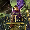 Strike of the Sweepers: Janitors, Book 4 Audiobook by Tyler Whitesides Narrated by Tyler Whitesides