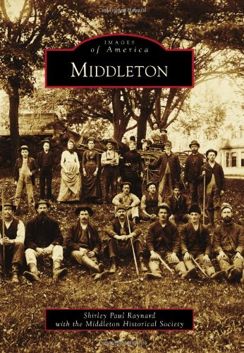 Middleton (Images Of America)
