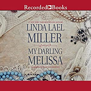 My Darling Melissa Audiobook