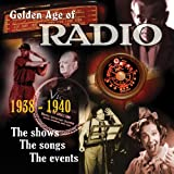 Golden Age of Radio 1 Various Artists