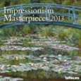 Impressionists Calendars