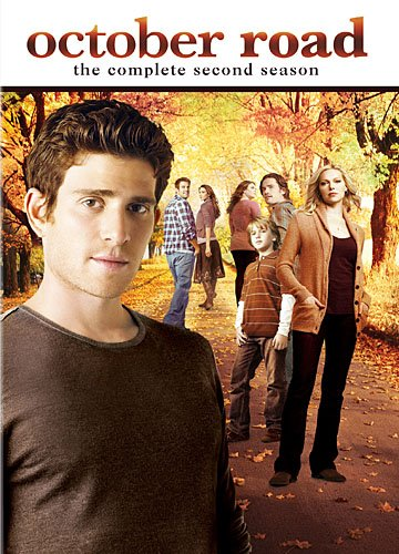【Amazonの商品情報へ】October Road: Complete Second Season [DVD] [Import]