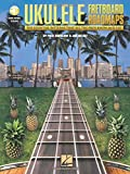 Fretboard Roadmaps - Ukulele: The Essential Patterns That All the Pros Know and Use (Book & Online Audio)