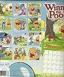 Disney Winnie the Pooh 2013 Wall Calendar