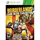 Borderland - �dition jeu de l'ann�epar Take 2