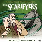 The Scarifyers: The Devil of Denge Marsh | Paul Morris