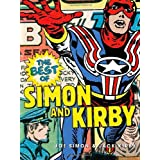 The Best of Simon and Kirby ~ Jack Kirby